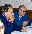 I. S. Shklovsky and Ya. B. Zel'dovich, 1977.jpg