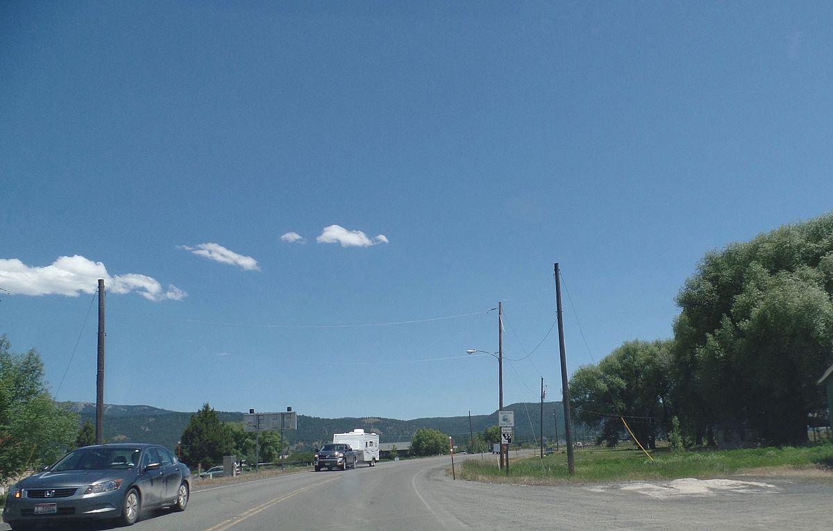 Hwy 55 Near Me >> Idaho State Highway 55 Wikipedia