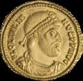 INC-1525-a Солид Юлиан II Отступник (аверс).png
