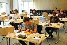 Internationale Physikolympiade – Wikipedia