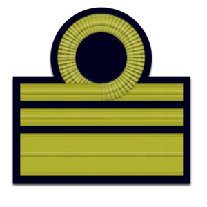 Frigate captain - Image: IT Navy OF 4