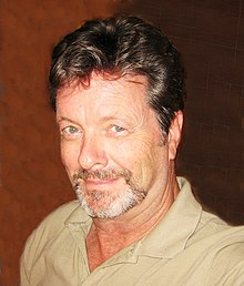 Photo de Ian Ogilvy