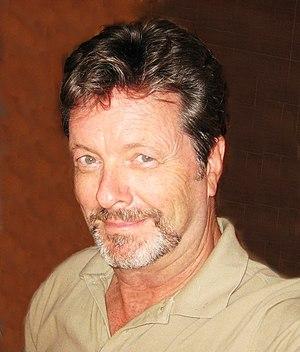 Ian Ogilvy - Ian Ogilvy in 2007