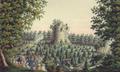 Iburg bei Driburg - Georg Graf zu Muenster um 1800.png