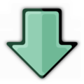 Icon Arrow Down 256x256.png