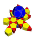 Icosidodecahedral prism net.png