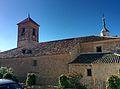 Iglesia de Nuestra Señora de la Asunción, Santa María de los Llanos 04.jpg