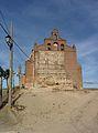 Iglesia de San Juan Bautista, Donvidas 03.jpg