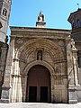 Iglesia de San Pablo-Zaragoza - CS 27072008 115419 30426.jpg