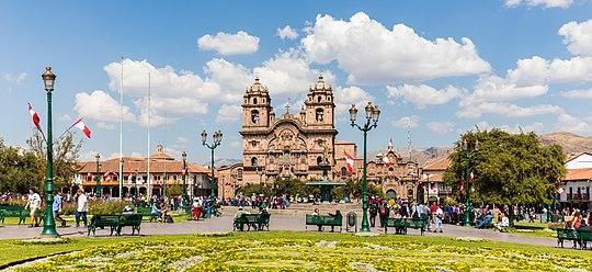 Cuzco Wikiwand