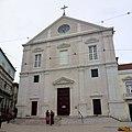 Igreja de São Roque, Lisboa, Portugal - panoramio.jpg
