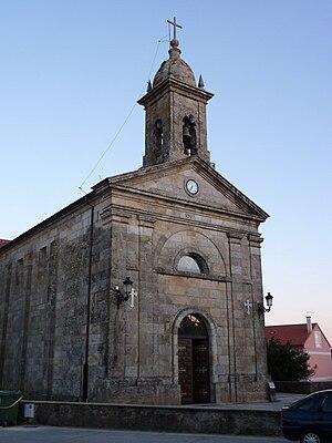 Igrexa de Palmeira, Ribeira.jpg