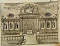 Il fuoco trionfante - racconto della traslatione della miracolo(s)a imagine detta la Mado(n)na del fuoco, protettrice della città di Forli - solenizzata da esse città sotto li XX. di ottobre (14744838831).jpg