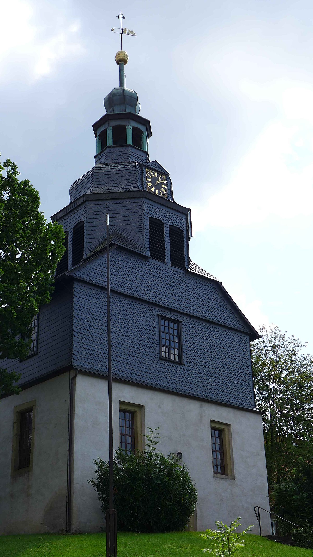 Ildehausen