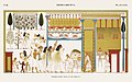 Illustration from Monuments de l'Egypte de la Nubie by Jean-François Champollion, digitally enhanced by rawpixel-com 42.jpg