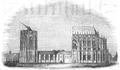 Illustrirte Zeitung (1843) 08 114 1 Ansicht des Kölner Doms in der Gegenwart.PNG