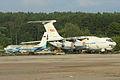 Ilyushin IL-114 RA-54002 & IL-76 RA-86871 (8759539122).jpg