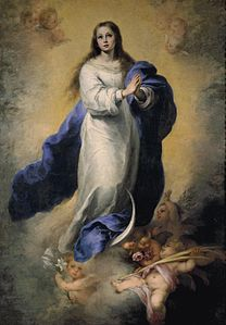 Immaculate Conception Wikipedia