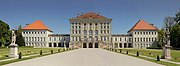 Image-Schloss Nymphenburg Munich CC edit3