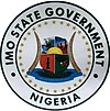 Seal of Imo State