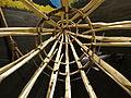 Indigenous Fish Trap - Dawson City Museum - Dawson City - Yukon Territory - Canada.jpg