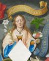 Infanta D. Filipa, filha de D. Duarte - The Portuguese Genealogy (Genealogia dos Reis de Portugal).png