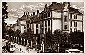 Werder Kaserne Schwerin