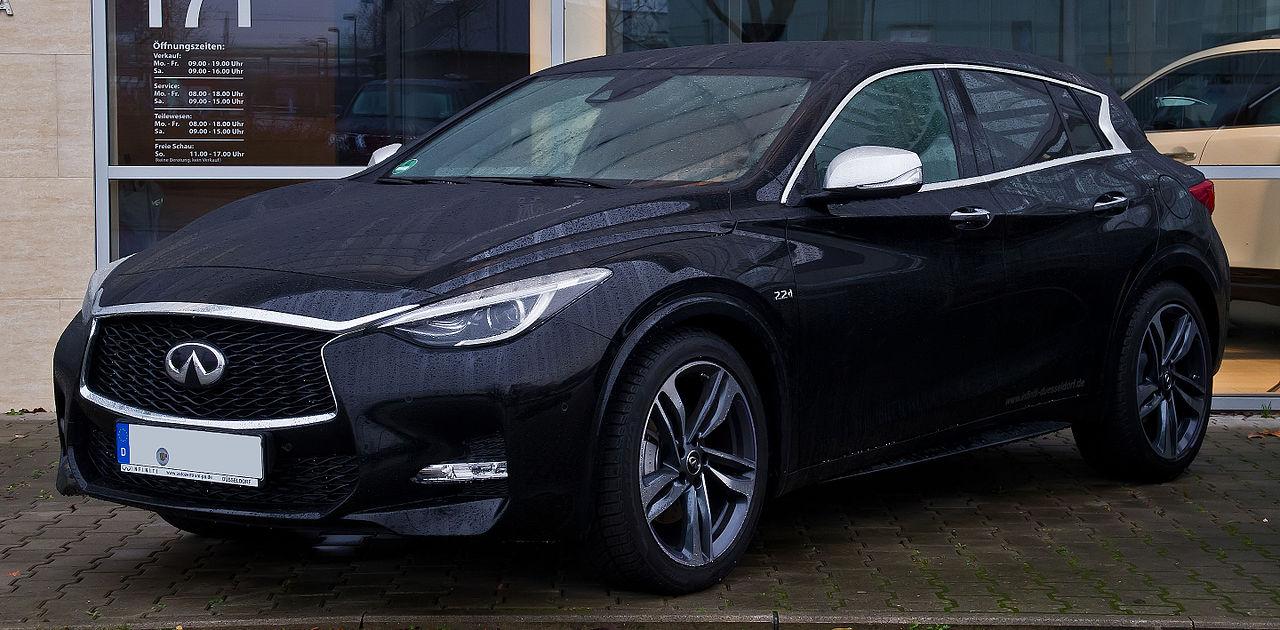 Infiniti Q Car Reviews