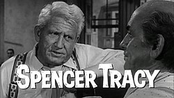 spencer tracy curtis james