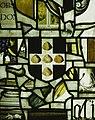 Interieur, glas in loodraam NR. 20, detail C 2 - Gouda - 20257556 - RCE.jpg