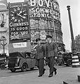 International Piccadilly- Overseas Troops in London, 1942 D9794.jpg