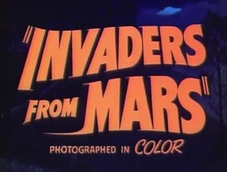 Fișier:Invaders from Mars trailer (1953).webm