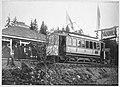Invigning Sodra forstadsbanan 1 maj 1913.jpg