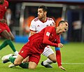 Iran and Portugal match at the FIFA World Cup 2018 2.jpg