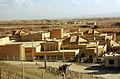 Iranian Processing Center, Iraq-Iran border.JPG