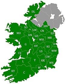 Bi+ Ireland - Bi+ Ireland