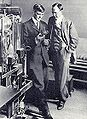 Irving Langmuir and Willis Rodney Whitney (1920).jpg