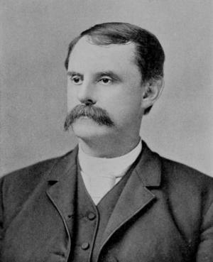 Isaac N. Pearson - Image: Isaac N. Pearson
