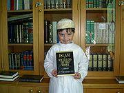 IslaminNewZealandBookLaunch