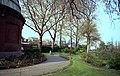 Island Gardens, Millwall - geograph.org.uk - 732946.jpg
