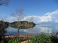 Islands on Nam Ngum Lake-2.JPG