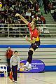 Israel Rodríguez - Bilateral España-Portugal de voleibol - 06.jpg