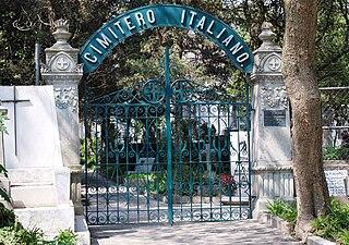 Italian immigration to Mexico