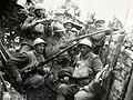 Italian Soldiers in Trench World War 1.jpg