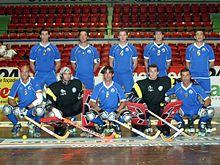 La nazionale italiana ai Mondiali del 2007