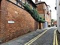 Ivy Lane - geograph.org.uk - 1991508.jpg