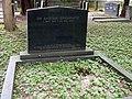 Jüdischer Friedhof Köln-Bocklemünd - Grabstätte Sascha Simchowitz (2).jpg