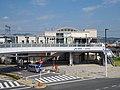 JR片町線 祝園駅 Hōsono sta. 2013.8.28 - panoramio.jpg
