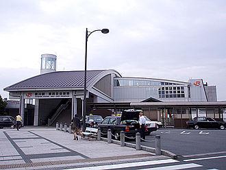 Toyokawa Station (Aichi) - Toyokawa Station