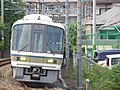 JRWest221-NC609 at Kiryudani rxr.jpg